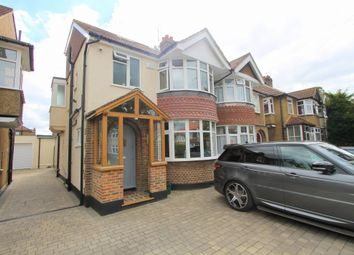Thumbnail 3 bed semi-detached house for sale in Collyer Avenue, Beddington
