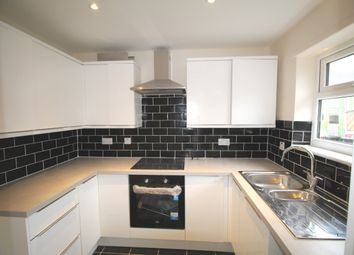 Thumbnail 2 bed terraced house to rent in Aston Grove, Cheltenham