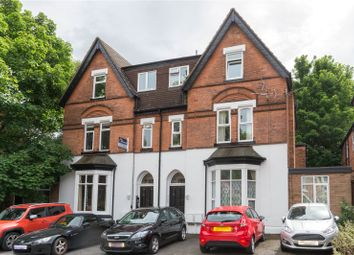 Thumbnail 2 bed flat for sale in Mayfield Road, Moseley, Birmingham, West Midlands