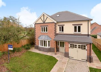 Thumbnail 4 bedroom detached house for sale in No 1 Clotherholme Court, Ripon