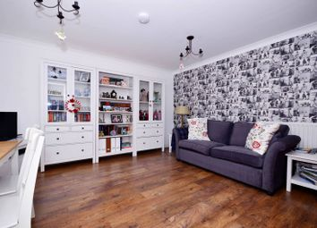 Thumbnail 2 bed flat for sale in Windsor Hall, Silvertown