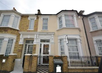 Thumbnail 4 bed terraced house for sale in Kitchener Road, Forest Gate, London