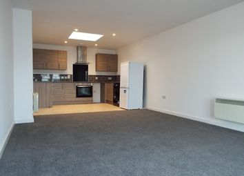 Thumbnail 1 bed flat to rent in North Street, Rugby Town Centre