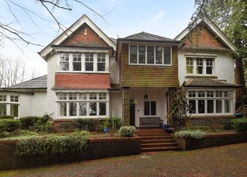 Thumbnail 7 bed detached house to rent in Westhall Road, Warlingham