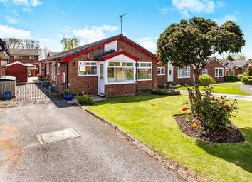 Thumbnail 4 bed bungalow for sale in Green Meadows, Westhoughton, Bolton, Greater Manchester