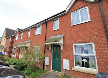 2 bed terraced house to rent in Fresher Mews, Norwich NR5