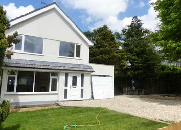 Thumbnail 3 bed detached house for sale in Glebeland Close, Dorchester, Dorset