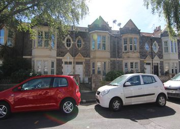 Thumbnail 2 bed flat to rent in Malvern Rd, Weston-Super-Mare, North Somerset