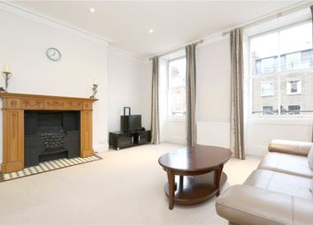 Thumbnail 1 bedroom flat for sale in Upper Wimpole Street, Marylebone