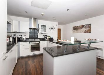 Thumbnail 3 bed flat for sale in Balearic Apartments, 15 Western Gateway, Royal Victoria Dock, London