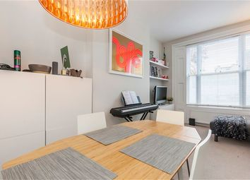 Thumbnail 1 bed flat to rent in Florence Street, London