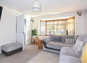 Thumbnail 4 bedroom semi-detached house for sale in Orchard Way, Bicester