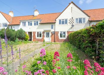 Thumbnail 3 bed terraced house for sale in Mill Road, Wells-Next-The-Sea