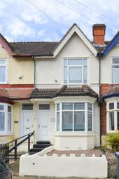 Thumbnail 3 bedroom terraced house for sale in Park Road, Bearwood, Smethwick