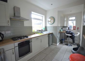 Thumbnail 5 bed semi-detached house to rent in Birchfields Road, Fallowfield, Manchester