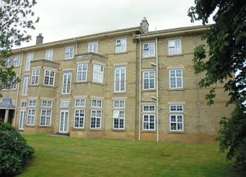 Thumbnail 2 bed flat for sale in Chichester Road, Bracebridge Heath, Lincoln