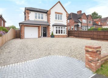 Thumbnail 5 bedroom detached house for sale in Beehive Road, Binfield, Bracknell
