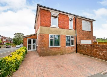 Station Road, Southampton, Hampshire SO19. 4 bed detached house for sale