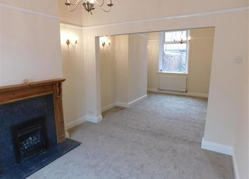 Thumbnail 2 bed property to rent in York Street, Barrow-In-Furness