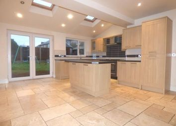 Thumbnail 3 bed semi-detached house for sale in Moorcroft Crescent, Ribbleton, Preston, Lancashire