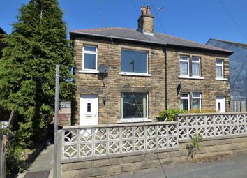 Thumbnail 2 bed semi-detached house for sale in Fairbank, Shipley