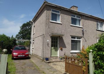 Thumbnail 3 bed semi-detached house for sale in Coronation Road, Cinderford