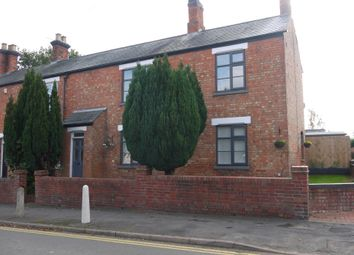 Thumbnail 3 bed semi-detached house for sale in Main Street, Countesthorpe, Leicester