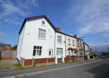 Thumbnail 6 bed end terrace house for sale in Seafield Road, New Ferry, Wirral