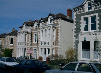 Thumbnail 1 bed flat to rent in Montrose Avenue, Cotham, Bristol