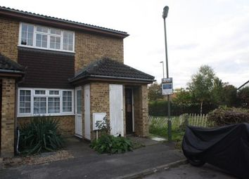 Thumbnail 1 bed maisonette for sale in Woking, Surrey