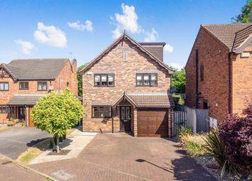 4 bed detached house for sale in Harston Gardens, West Bridgford, Nottingham, Nottinghamshire NG2