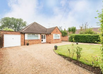Thumbnail 3 bed bungalow to rent in Burnham Close, Bourne End