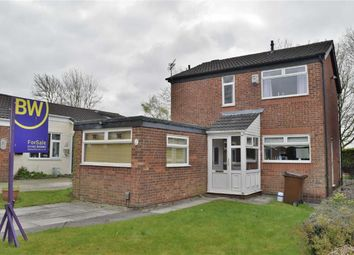 Thumbnail 3 bed detached house for sale in Ashling Court, Tyldesley, Manchester