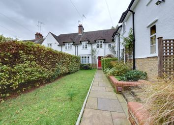 Thumbnail 2 bed terraced house for sale in Creswick Walk, London
