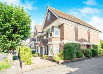 Thumbnail 2 bedroom flat to rent in Hill Rise Court, Park Rise, Leatherhead