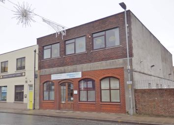 Thumbnail Office to let in New Oxford Street, Cumbria House, Workington