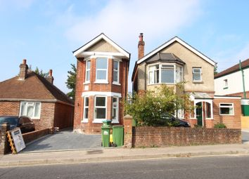 Thumbnail 3 bed detached house for sale in University Road, Southampton