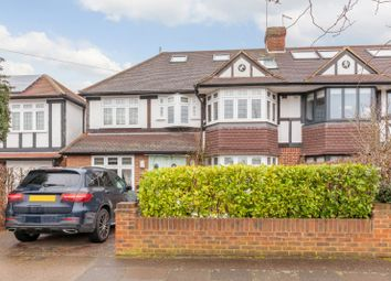 4 bed end terrace house to rent in Tudor Drive, Kingston Upon Thames KT2
