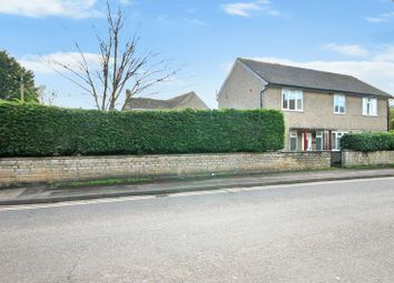 Thumbnail 4 bed detached house for sale in Lyne Road, Kidlington