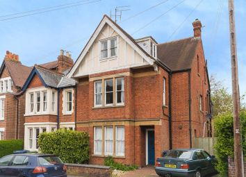 Thumbnail 5 bedroom property for sale in Fairacres Road, Oxford