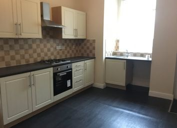 Thumbnail 3 bed terraced house to rent in Russell Street, Ashton-Under-Lyne