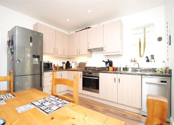 Thumbnail 2 bed semi-detached bungalow for sale in Newbury Gardens, Upminster