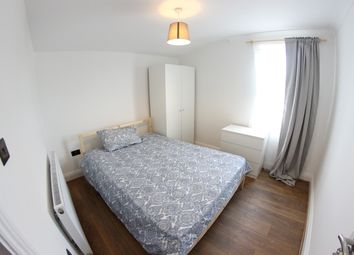 Thumbnail Room to rent in Fourth Avenue, London