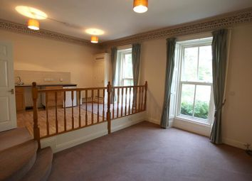 Thumbnail 1 bed flat to rent in Harraby Green Hall, Harraby Green Road, Carlisle