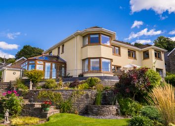 Thumbnail 6 bed detached house for sale in Tripenhad Road, Ferryside, Carmarthenshire
