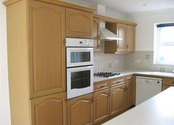 Thumbnail 4 bedroom property to rent in The Sadlers, Off Dark Lane, Tilehurst, Reading, Berkshire