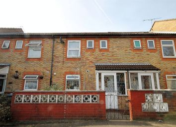 Thumbnail 3 bed terraced house for sale in Cowgate Road, Greenford