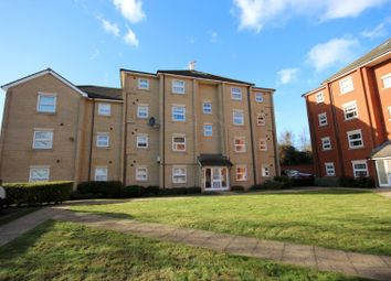 Thumbnail 2 bedroom flat to rent in Maltings Way, Bury St. Edmunds