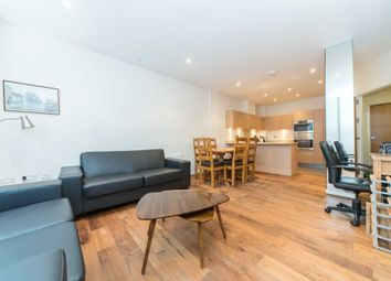 Thumbnail 3 bed flat to rent in Bromyard House, Acton