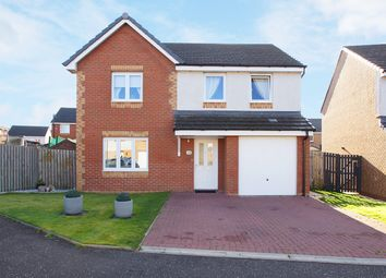 Thumbnail 4 bed detached house for sale in Edradour Place, Kilmarnock
